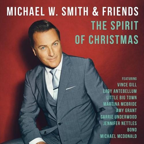 Spirit Of Christmas (CD)