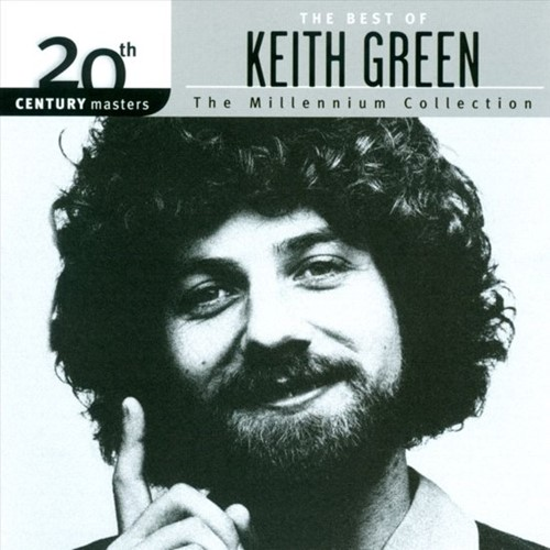 Best Of Keith Green (CD) (Product)
