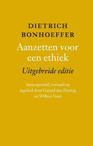 Aanzetten voor een ethiek; uitgebreid (Paperback)