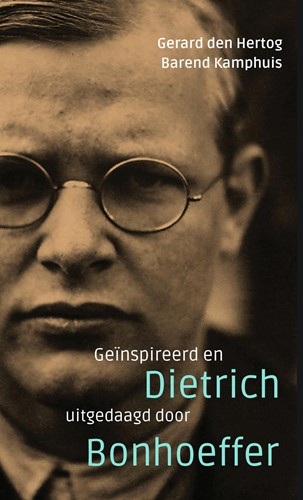 Geïnspireerd en uitgedaagd door Dietrich Bonhoeffer (Paperback)