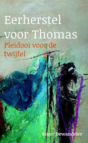 Eerherstel voor Thomas (Paperback)