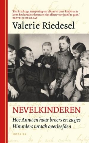 Nevelkinderen (Paperback)