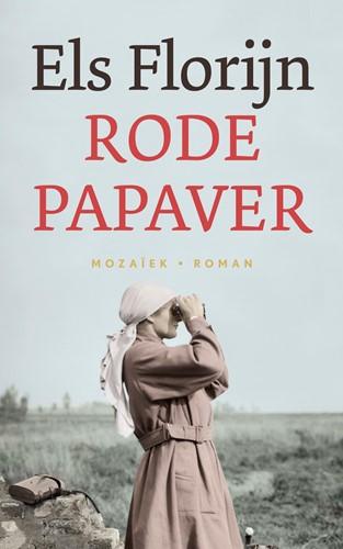 Rode papaver (Paperback)