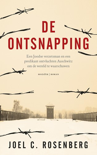 De ontsnapping (Paperback)