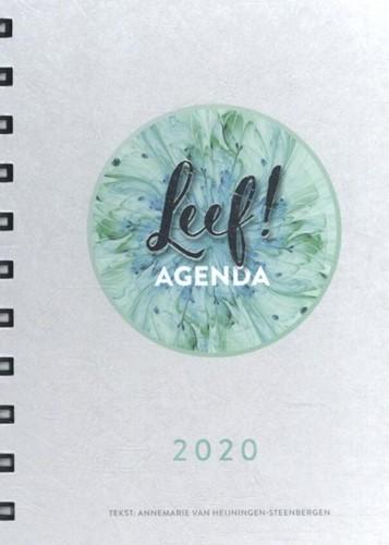 LEEF! Agenda 2020 klein (Paperback)