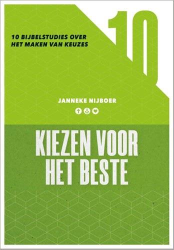 Kiezen voor het beste (Paperback)