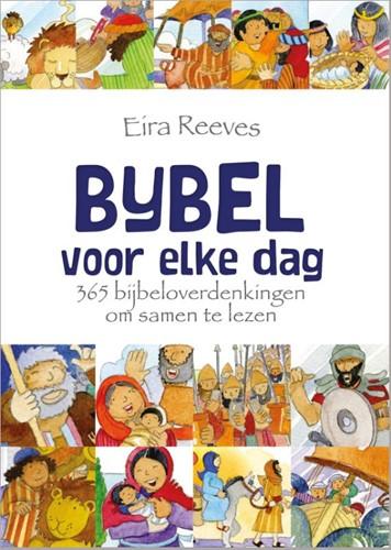 Bijbel voor elke dag (Hardcover)