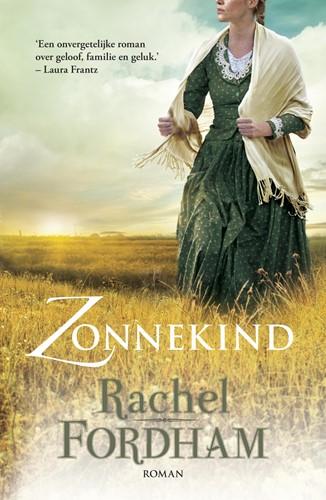 Zonnekind (Paperback)