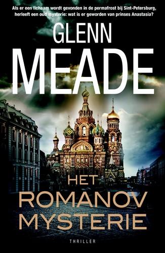 Het Romanov Mysterie (Paperback)