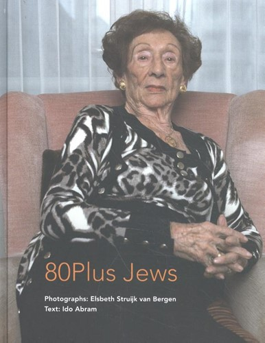 80plus Jews (Hardcover)