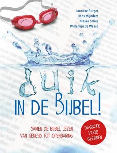 duik in de Bijbel! (Paperback)