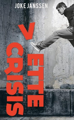 Vette crisis (Paperback)