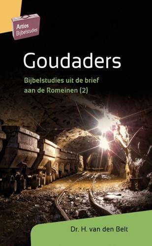 Goudaders (Paperback)