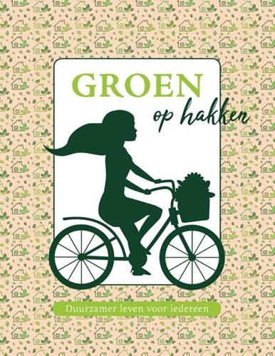 Groen op hakken (Paperback)