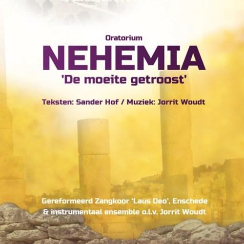 Nehemia oratorium (CD)