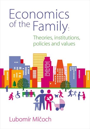Economics of the Family (Paperback)