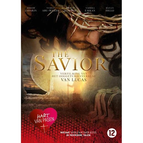 The savior (DVD-rom)