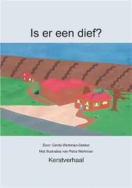 Is er een dief? (Hardcover)
