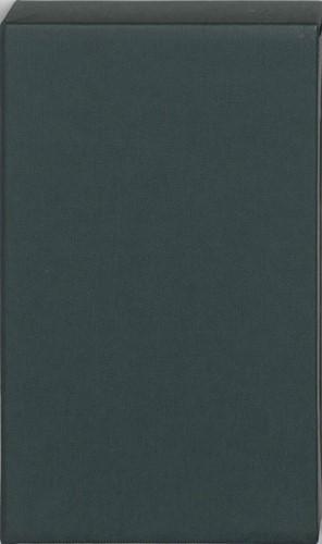 Bijbel NBG Liedboek Zwart kunstleer (Hardcover)