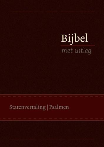 Bijbel met uitleg - klein (Product)