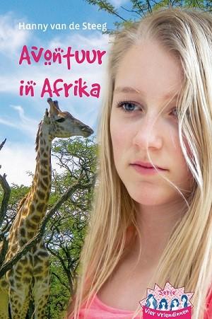 Avontuur in Afrika (Hardcover)