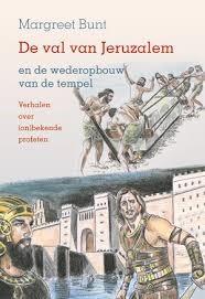 De val van Jeruzalem en wederopbouw van de tempel
