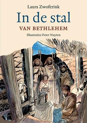 In de stal van Bethlehem (Hardcover)