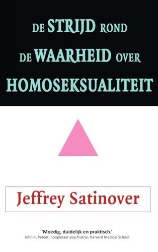 De strijd rond de waarheid over homoseksualiteit (Boek)