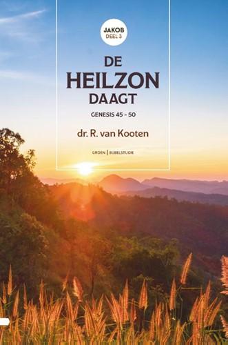 De heilzon daagt (Paperback)