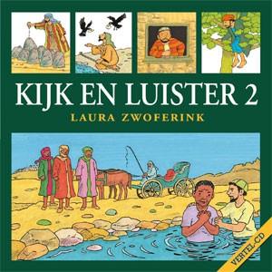 Kijk en luister CD 2 (CD)