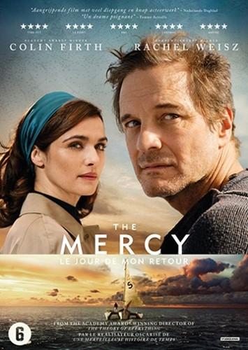 The Mercy (DVD)
