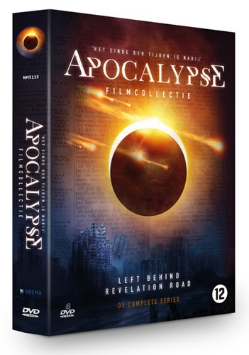 APOCALYPS Filmcollectie (6-DVD BOX) (DVD)
