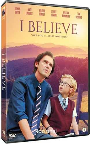 I Believe (DVD)