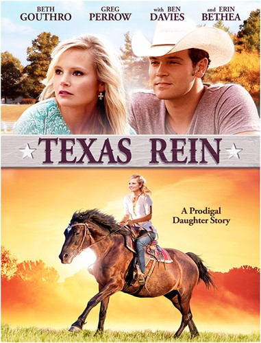 Texas Rein (DVD)