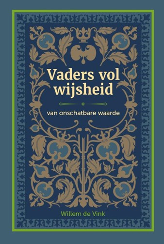 Vaders vol wijsheid (Hardcover)