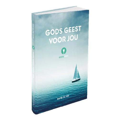 Gods Geest voor jou (Hardcover)
