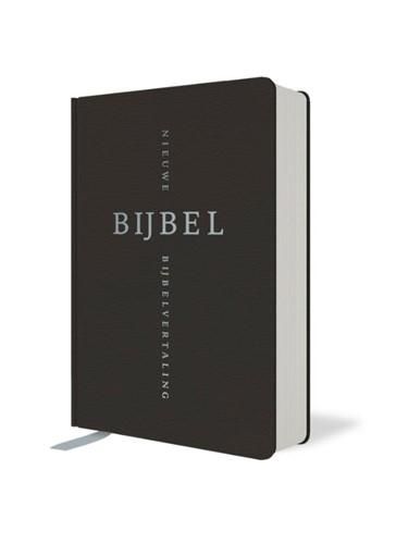 Nieuwe Bijbelvertaling dundrukeditie (Paperback)