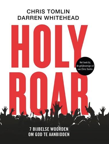 Holy Roar (Boek)