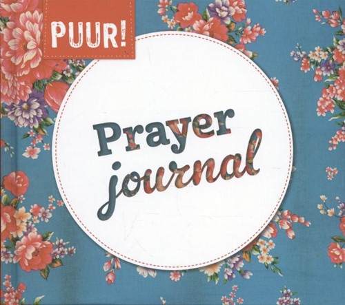 Prayer journal (set 3 ex.) (Pakket)