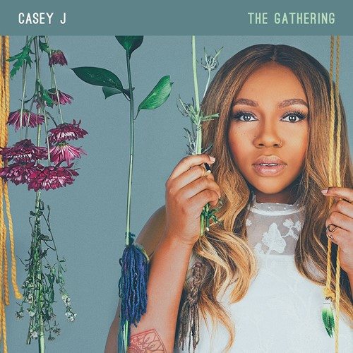 The Gathering (Live) (CD)