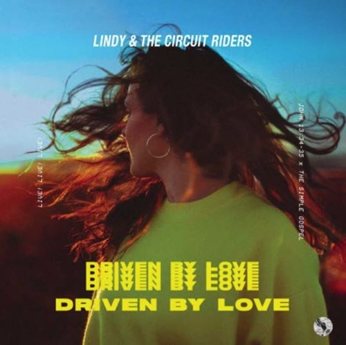 Driven By Love (Bethel) (CD)