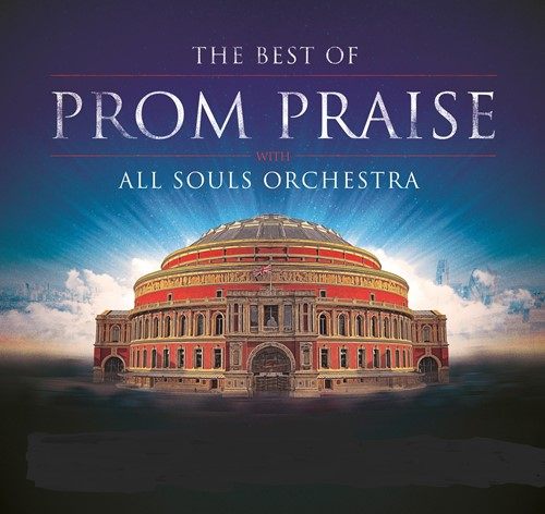 Best of Prom Praise (2CD+DVD) (DVD)
