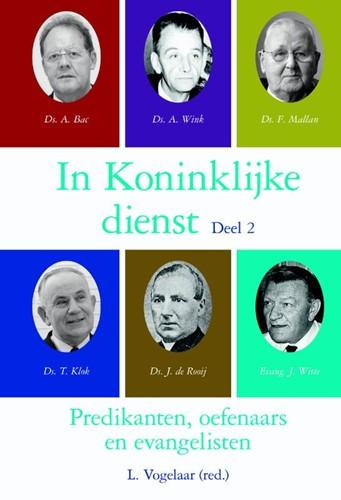 In Koninklijke dienst Deel 2 (Hardcover)