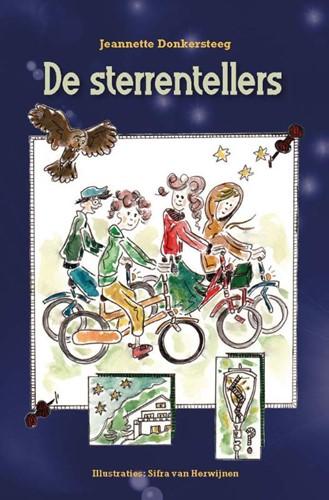 Sterrentellers (Paperback)