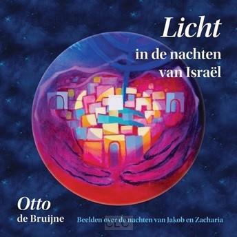 Licht in de nachten van Israël (Hardcover)