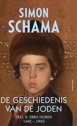 De geschiedenis van de Joden (Hardcover)