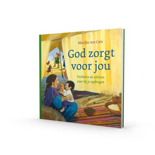 God zorgt voor jou (Hardcover)