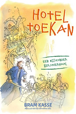 Hotel Toekan (Hardcover)