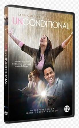 Unconditional (Premium mei 2019) (DVD)