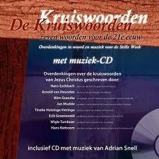 De Kruiswoorden (Hardcover)